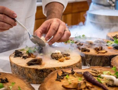 7 razones por las que un restaurante debe traducir su menú y su web