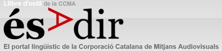 recursos para terminología en catalán
