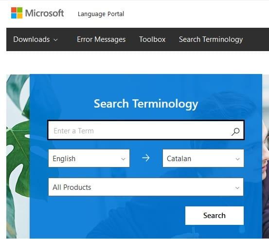 recursos terminología traducción català