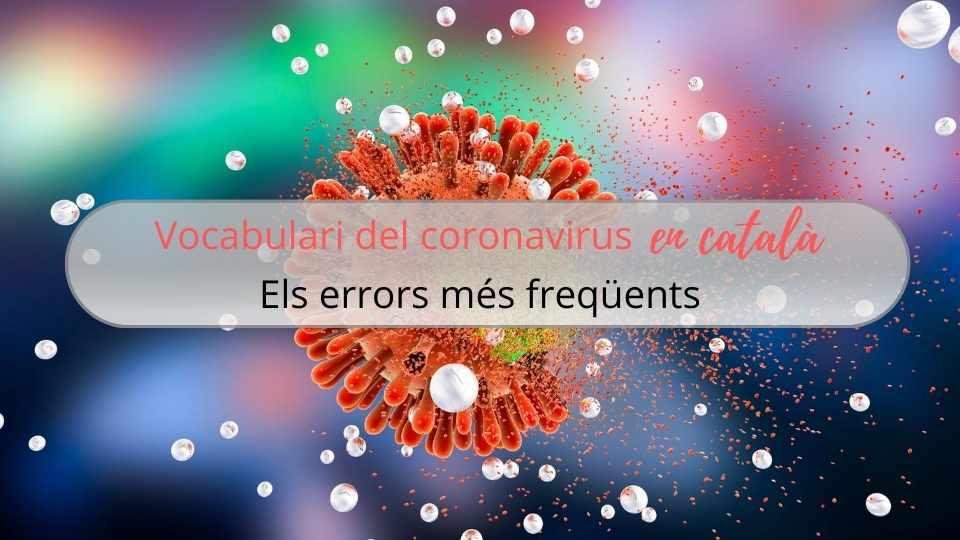 coronavirus català