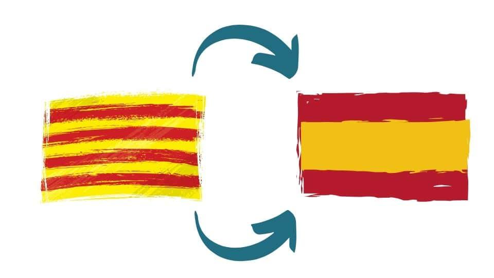 traductor del català al castellà