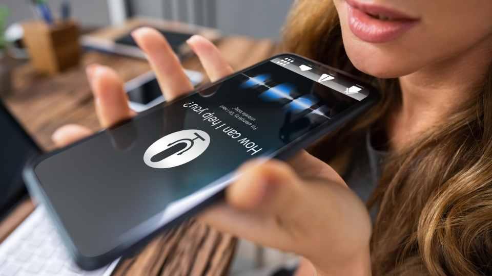 como adaptar tus textos a la búsqueda por voz