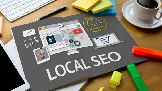 localización Seo local búsquedas de voz