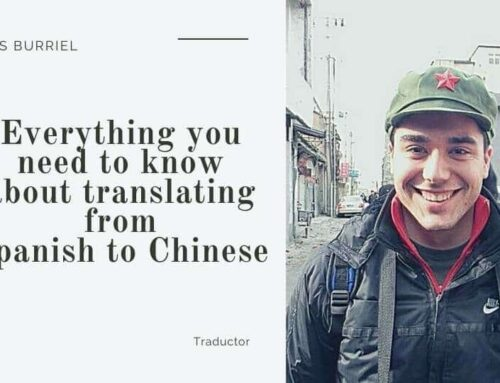 Everything you need to know about translating from Spanish to Chinese