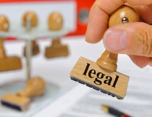 Todo lo que necesitas saber sobre la legalización de documentos