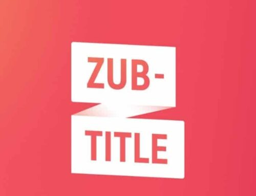 Zubtitle: tu programa de subtitulación para vídeos de Instagram