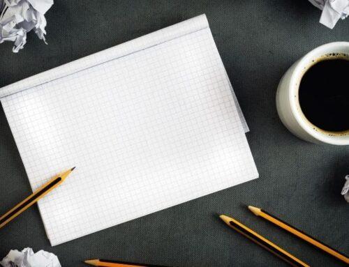 Secretos que nunca supiste acerca de cómo escribir una carta de presentación