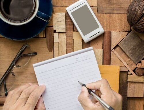 Cómo empezar a redactar un texto: las 4 preguntas que debes responder ANTES de comenzar
