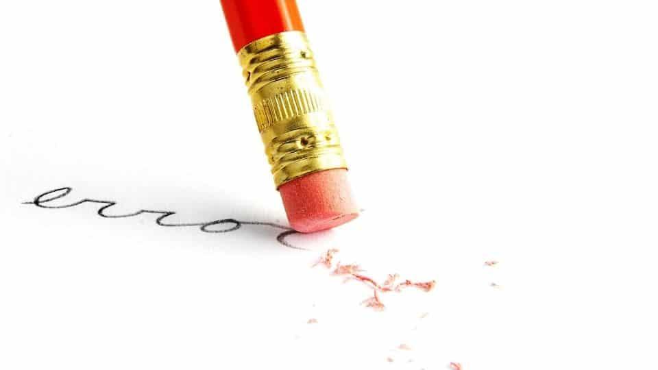 corrección de redacción de artículos para blog