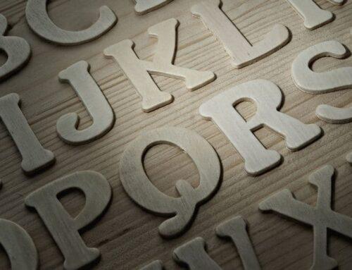 Los 5 errores ortográficos más comunes en castellano
