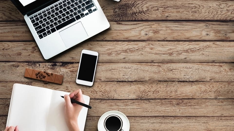 organiza tu texto , estructurar es la clave