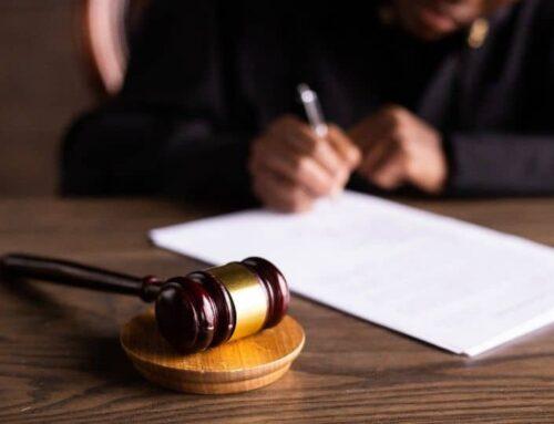 7 preguntas frecuentes sobre la transcripción para juicio