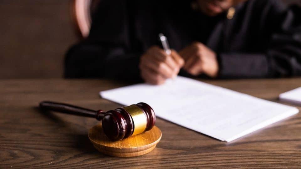 Transcripción literal para juicios