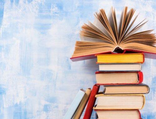 ¿Cuál es el proceso de traducción de libros al inglés?