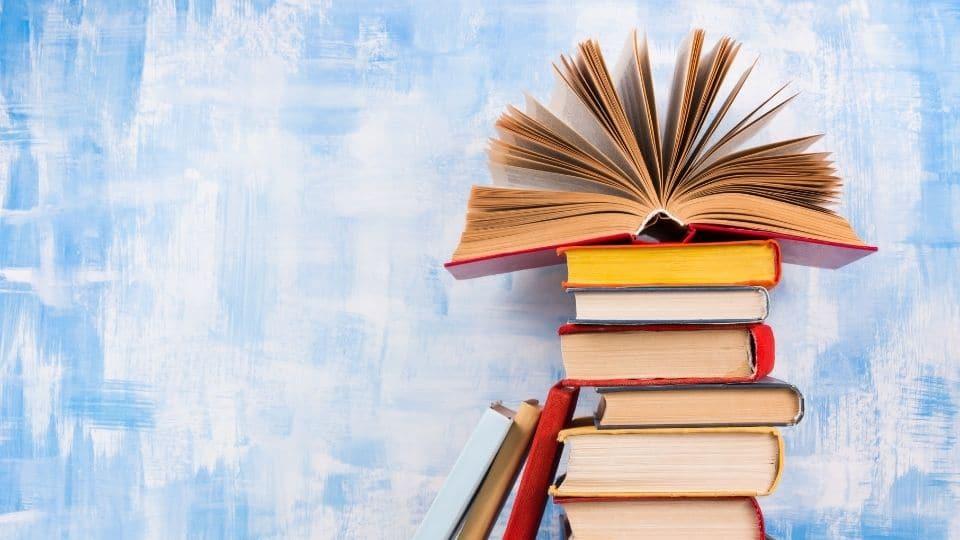 Traducción de libros del español al inglés