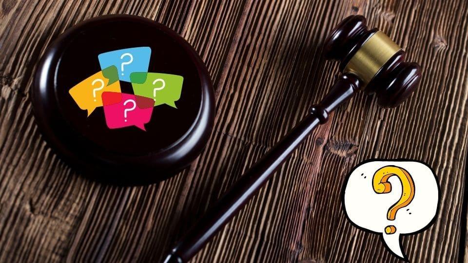Diferencias entre la traducción jurídica y jurada