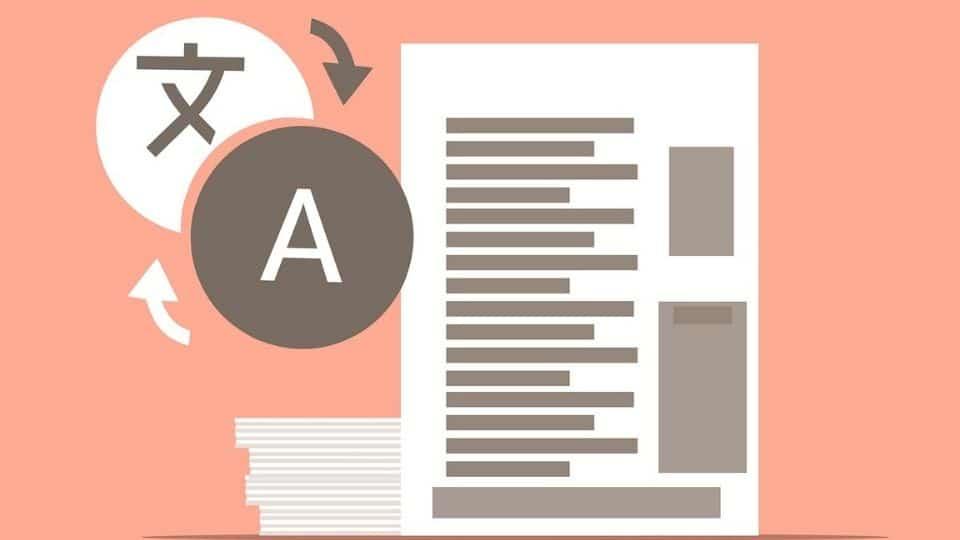 Solución a los problemas más comunes al traducir un PDF
