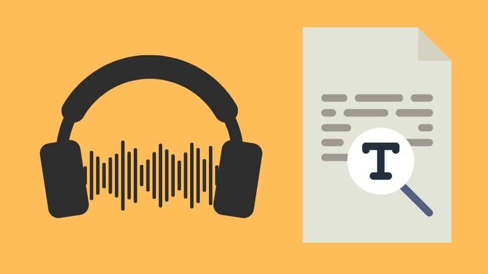 ¿Qué significa transcripción literal? Definición y ejemplo.