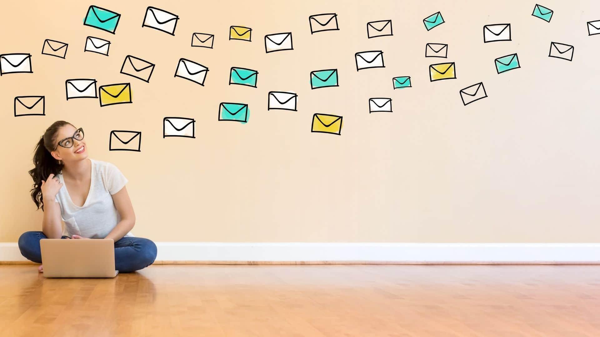 Cómo escribir un correo electrónico profesional
